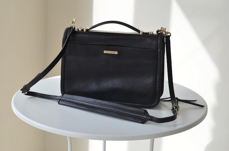 Rebecca Minkoff Bowery Crossbody Bag