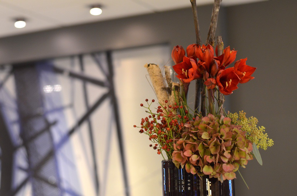 Radisson blu hotel in dortmund amour de soi by tina carrot for Zimmergestaltung app