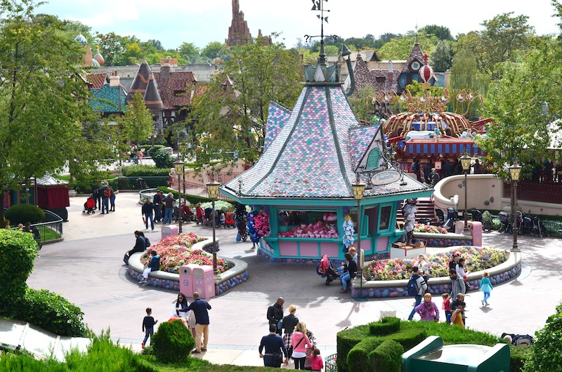 Disneyland Paris 7