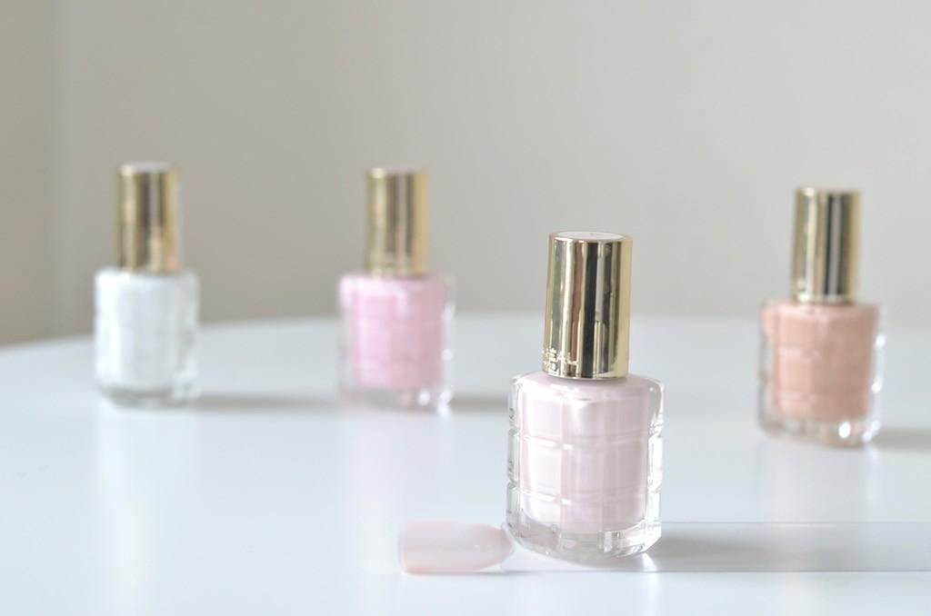 Le Vernis by Color Riche 114 Nudedemoiselle