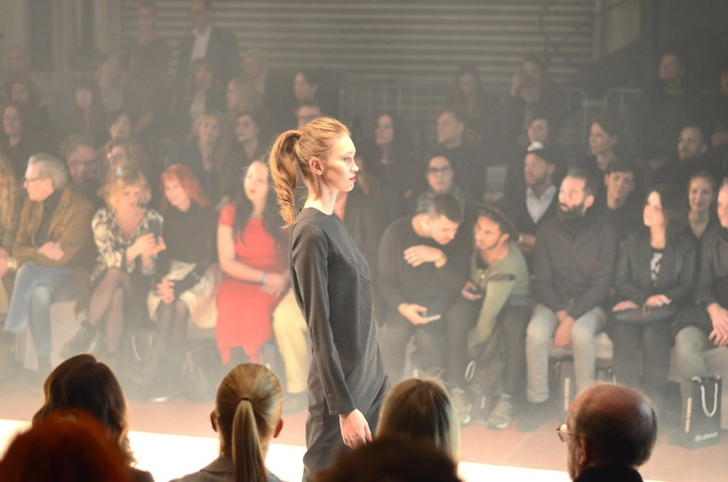 Platform Fashion backstage Show von Thomas Rath