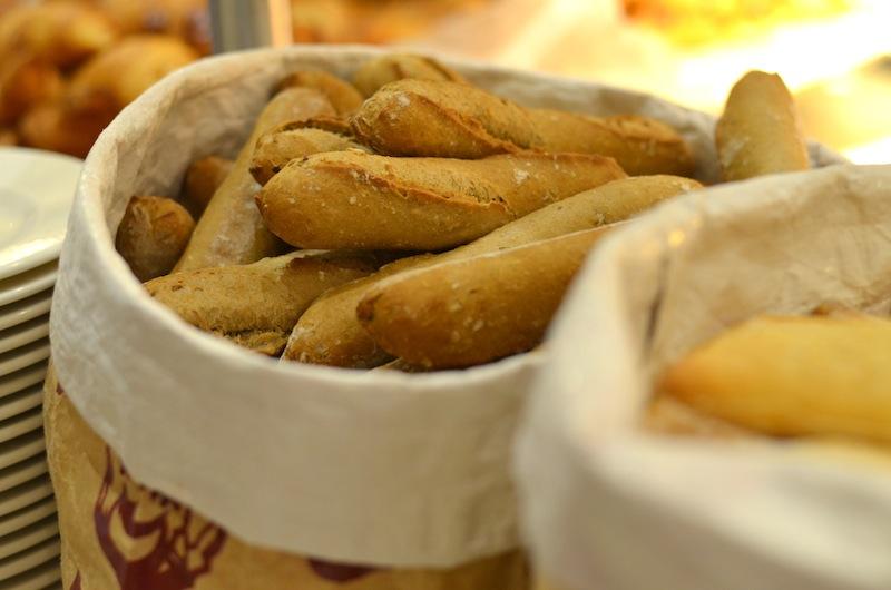 Frühstück Radisson Blu Disneyland Paris