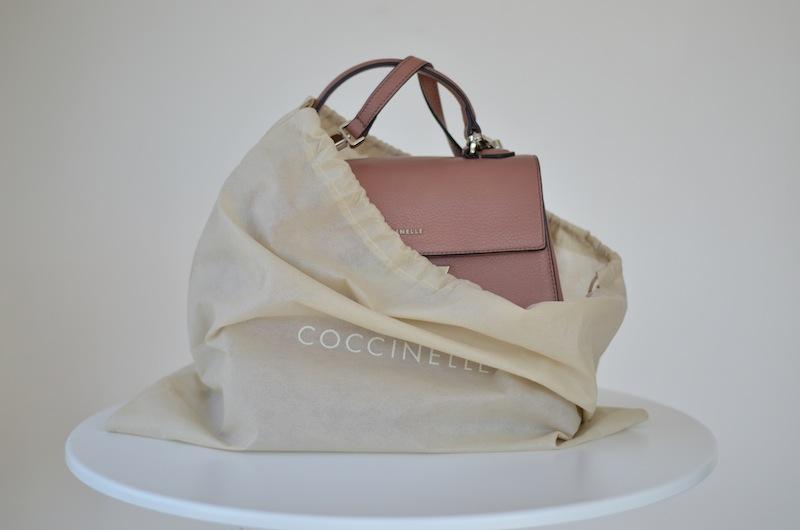 b14 bag von Coccinelle
