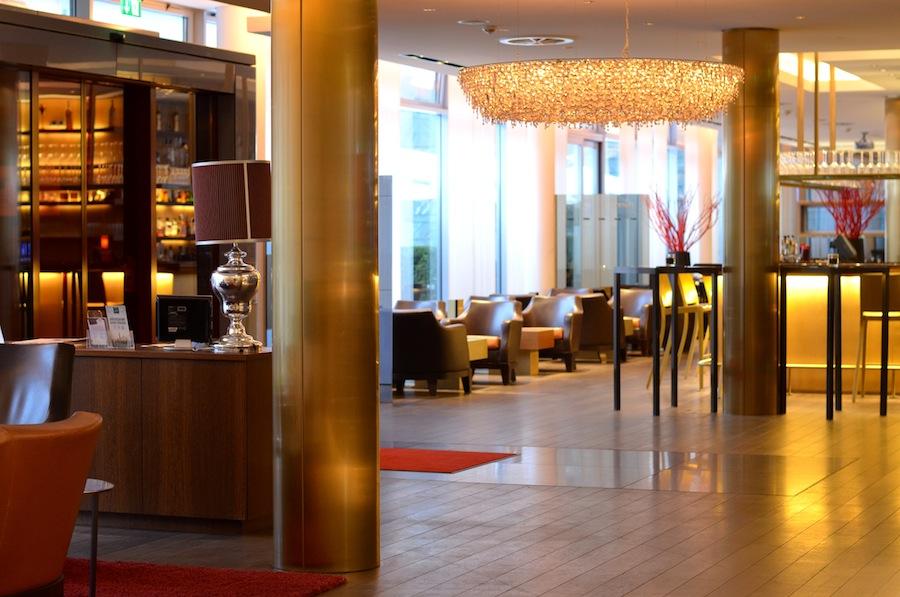 radisson blu media harbour hotel designhotel d sseldorf. Black Bedroom Furniture Sets. Home Design Ideas