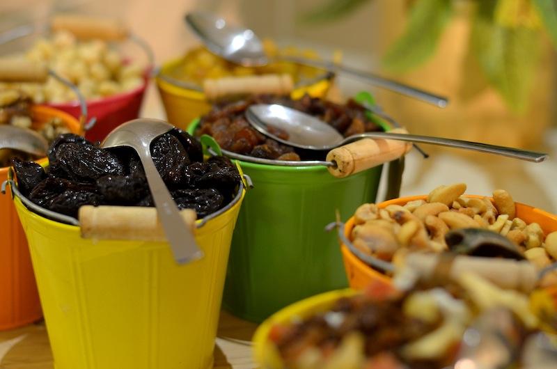 Radisson Blu Disneyland Paris Frühstück