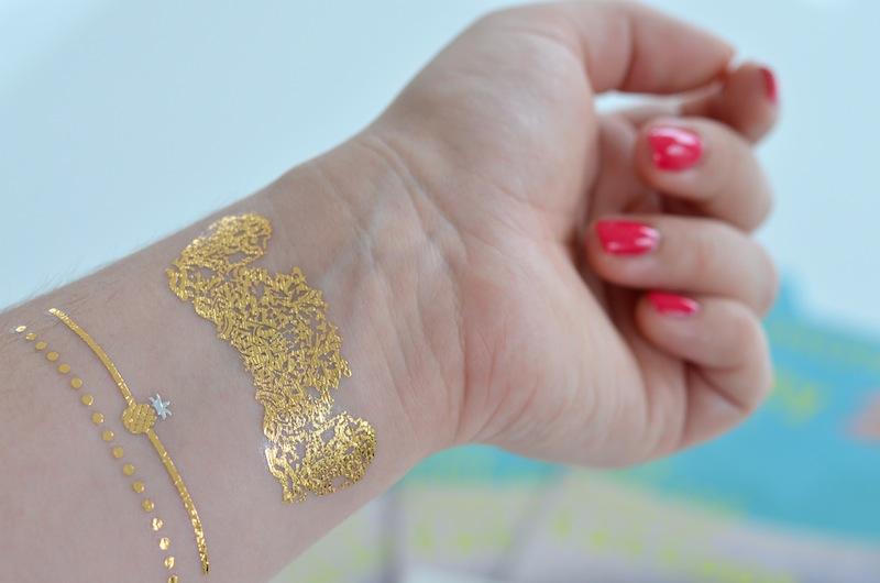 ANAIMON's Jewelry Tattoos 05