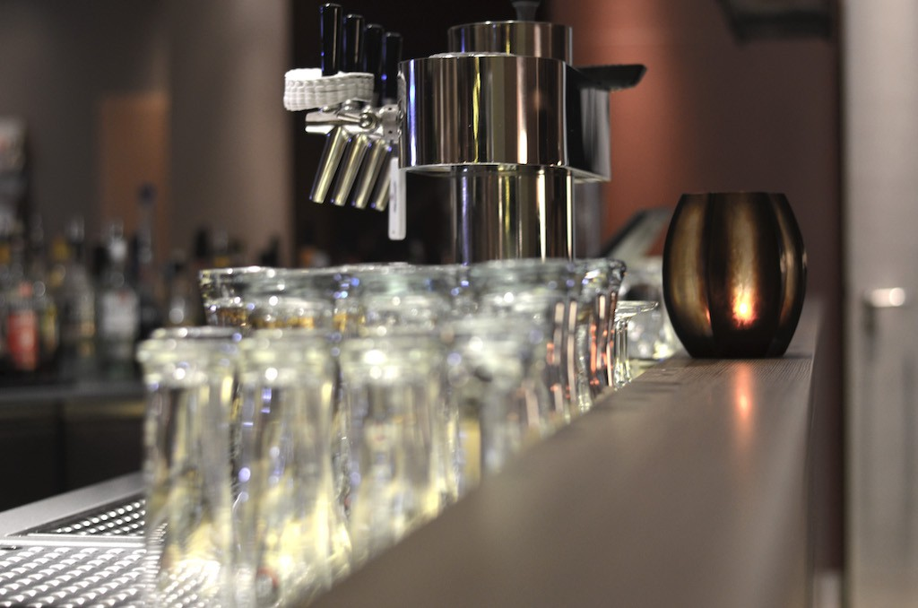 Aalernhüs hotel & spa Bar