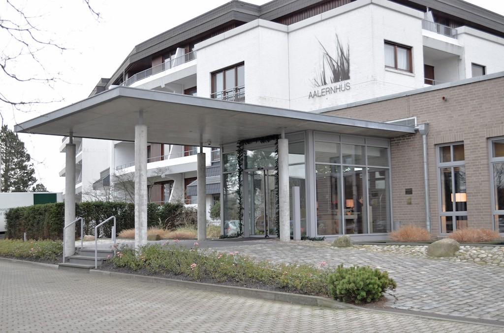 Aalernhüs hotel & spa Hotel