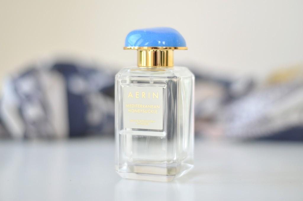 Aerin Mediterranean Honeysuckle Parfum