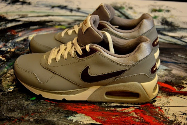 Air Max Grau Lila 2