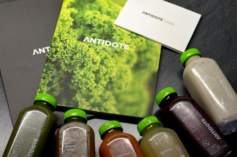 Antidote Juice Cleanse 01