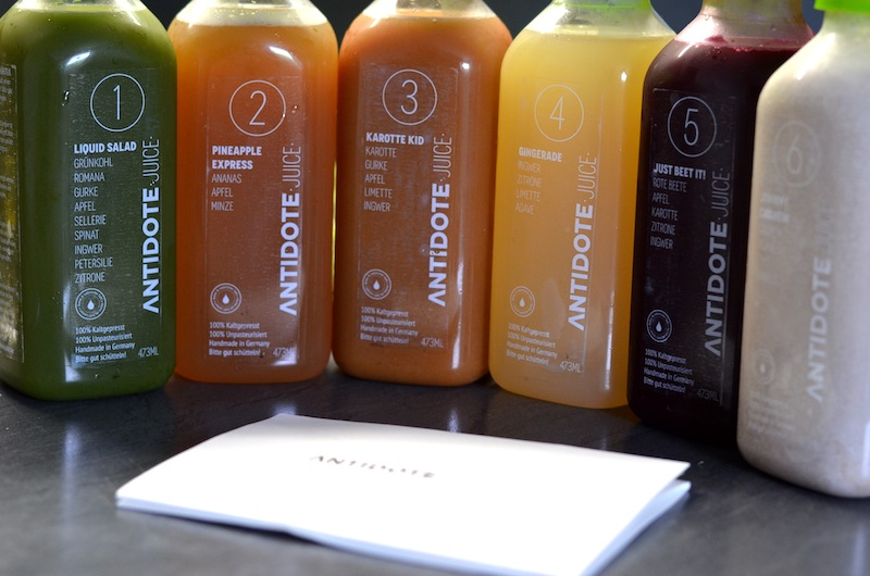 Antidote Juice Cleanse 02
