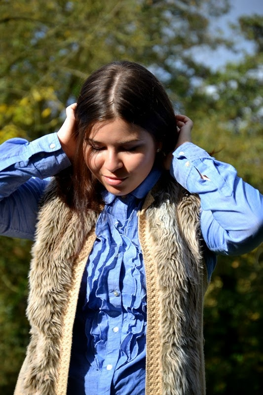 Autumn Outfit Daniel Wellington 03