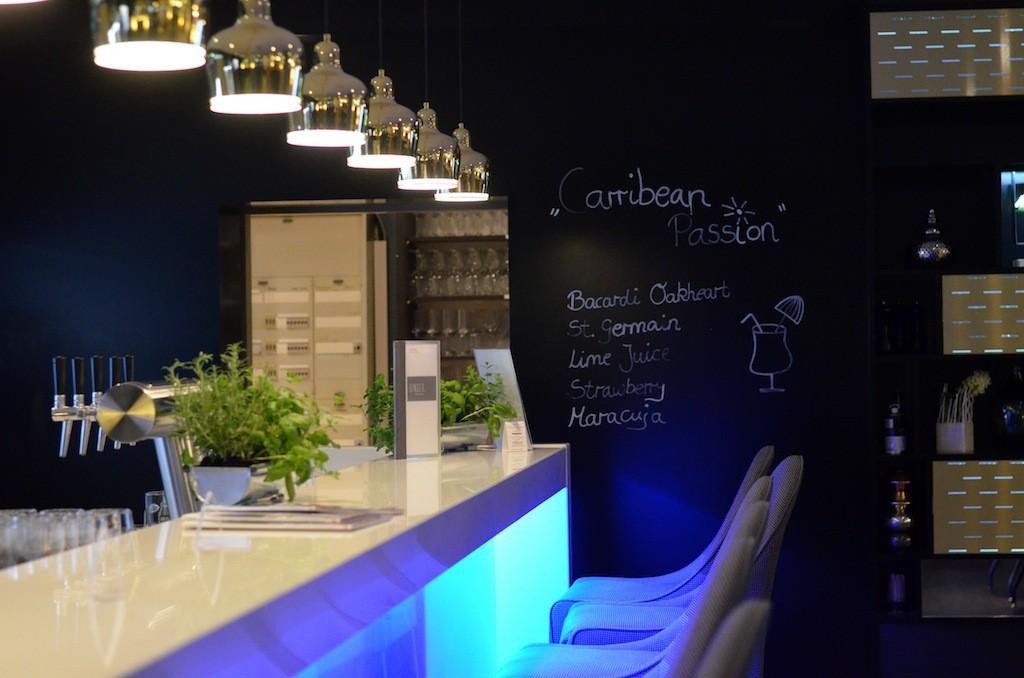 Bar Radisson Blu Dortmund