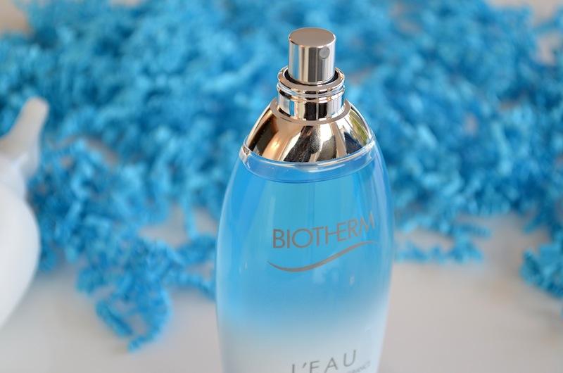 Biotherm Parfüm l'eau 03