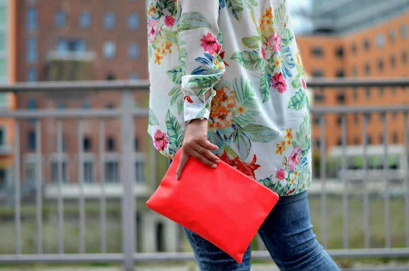 Blumen Outfit 02