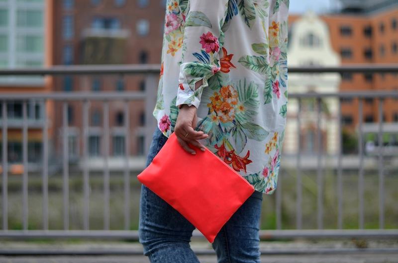 Blumen Outfit 03