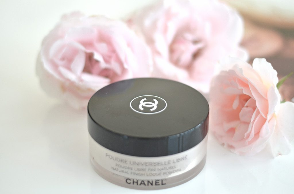 Chanel Universelle Libre