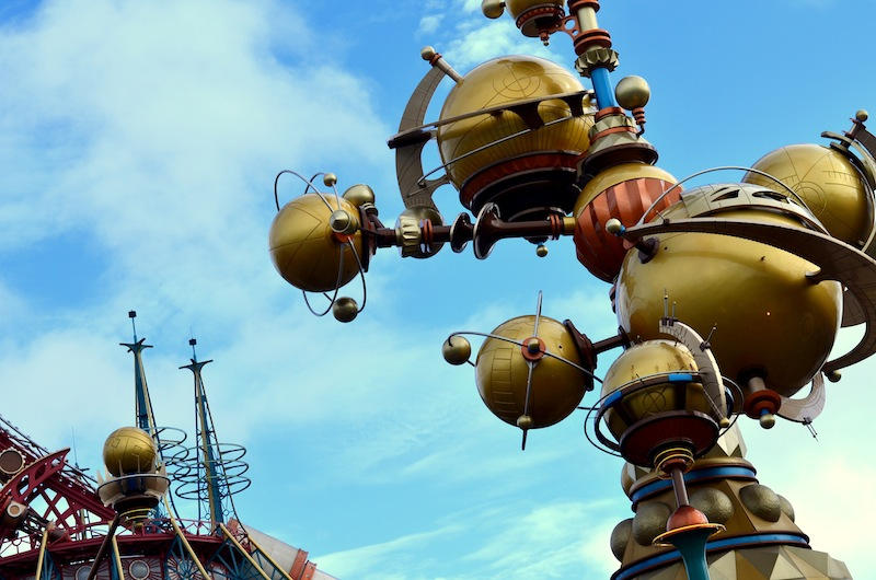 Disneyland Paris 6