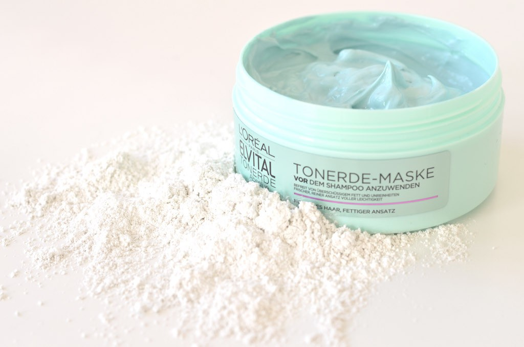 Elvital Tonerde Absolue Maske