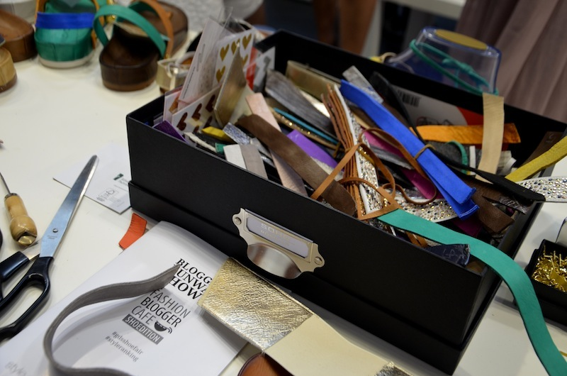Fashion Blogger Cafe Shoe Edition 03