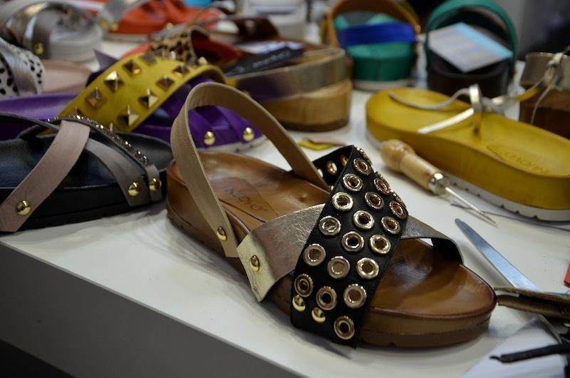 Fashion Blogger Cafe Shoe Edition 04