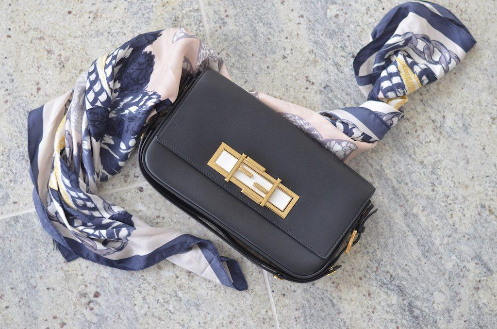 Fendi 3Baguette Bag