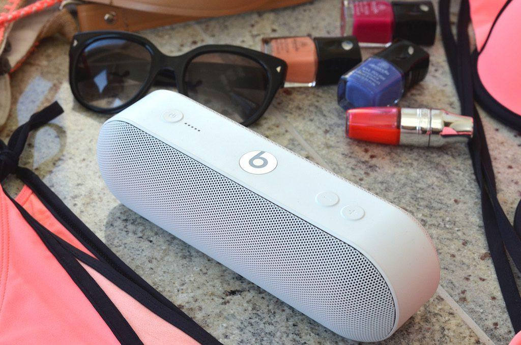 Freibad Essentials BeatsPillPlus