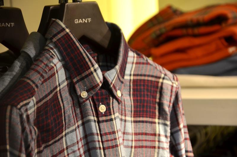 Gant Showroom 08