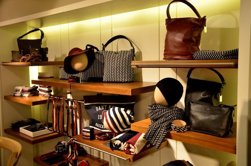Gant Showroom 09