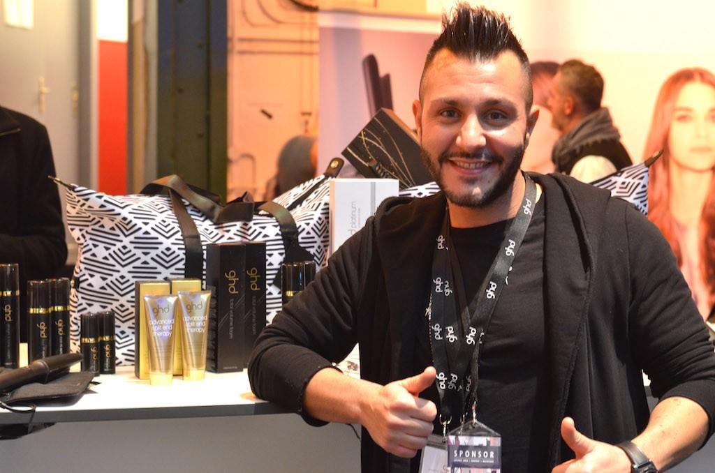 Giuliano Gammuto Platform Fashion