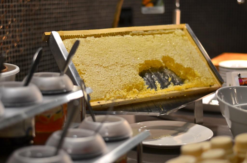 Hotelfrühstück Radisson Blu Dortmund 04