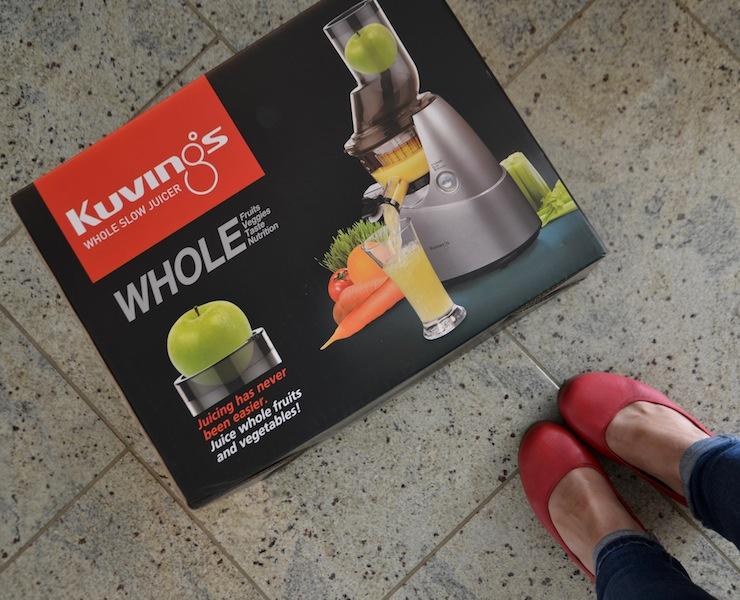 Kuving's Whole Slow Juicer02