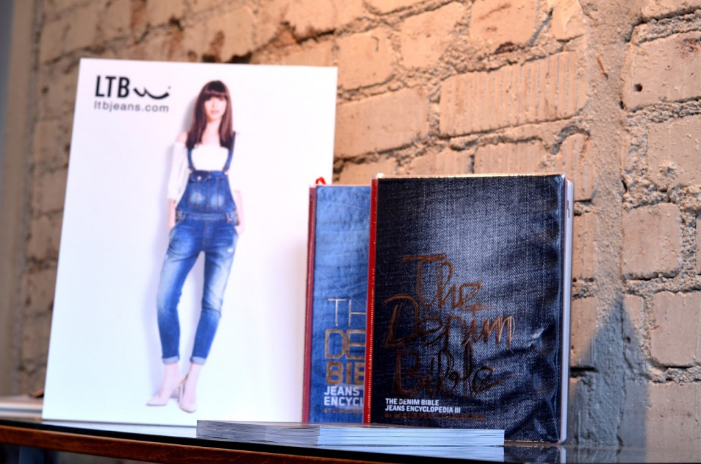 LTB Jeans Showroom 01