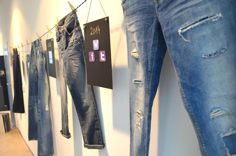 LTB Jeans Showroom 04