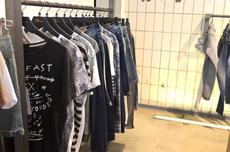 LTB Jeans Showroom 09