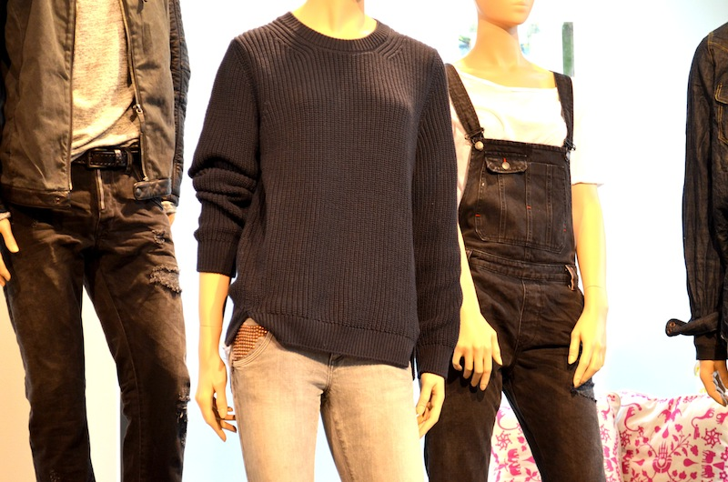 LTB Jeans Showroom 12