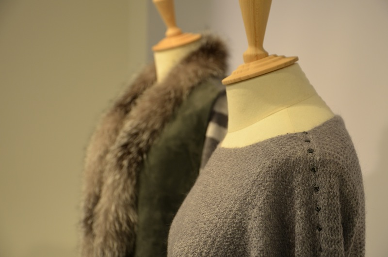 Le Tricot Perugia Showroom 08