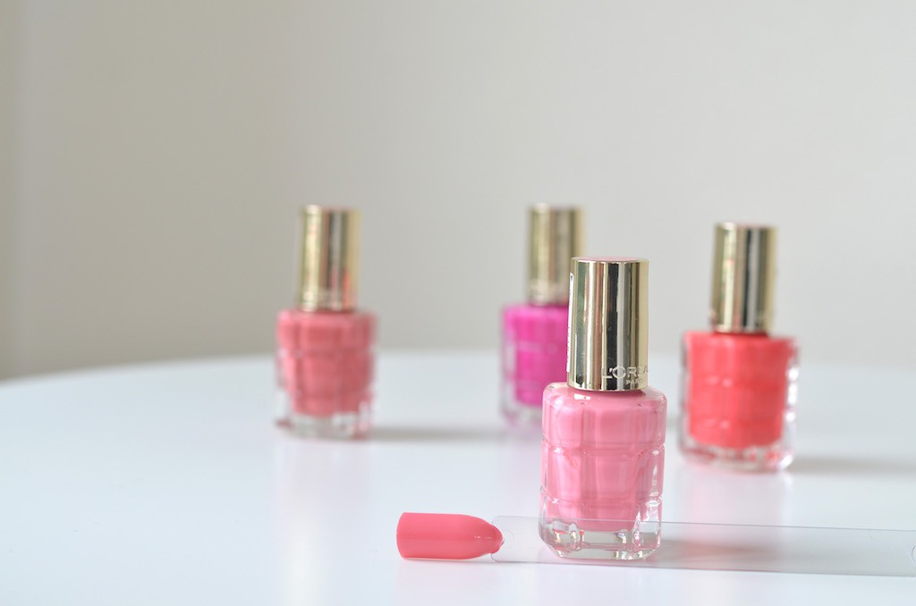 Le Vernis by Color Riche 222 Jardin des Roses