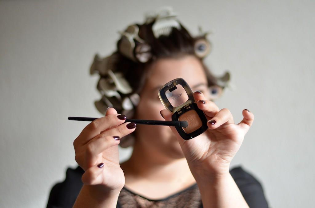 Make Up L'Oreal Eyeshadow