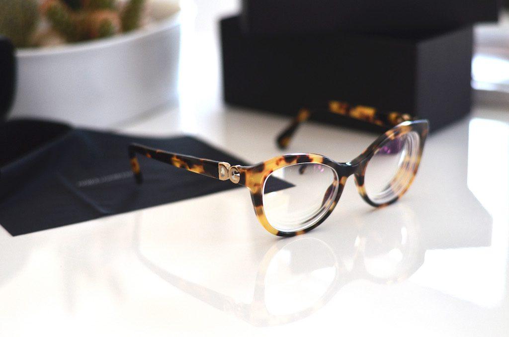 Meine neue Brille Mister Spex
