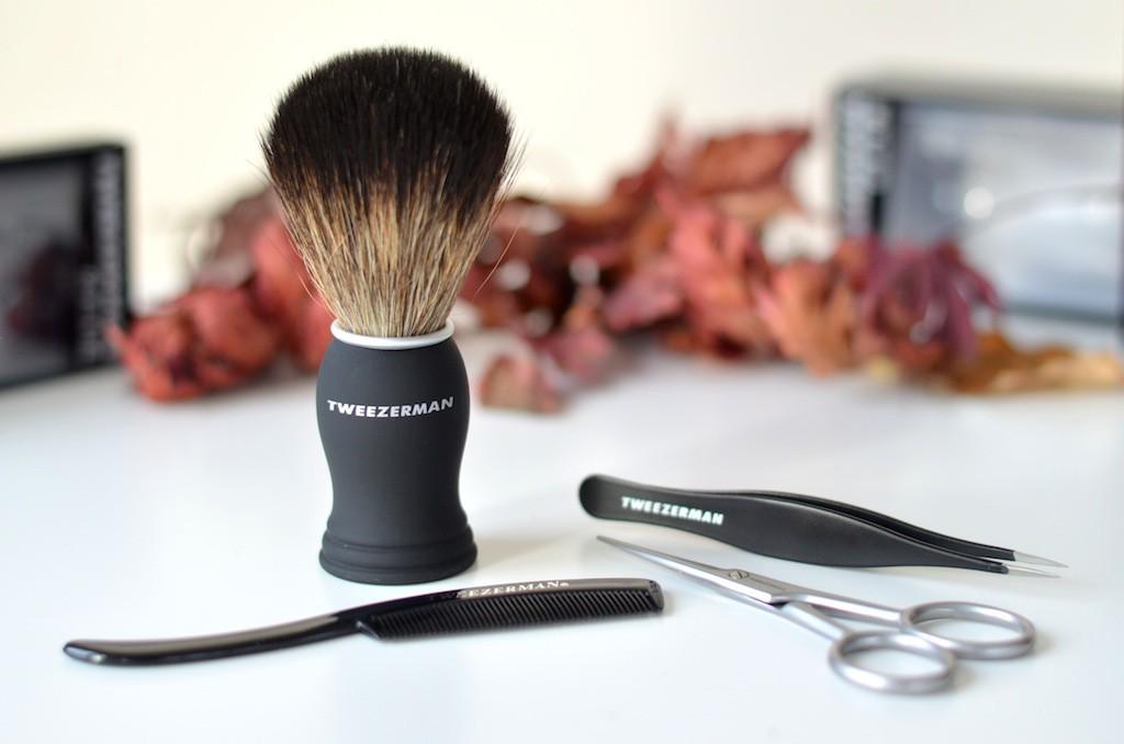 Movember Tweezerman Set