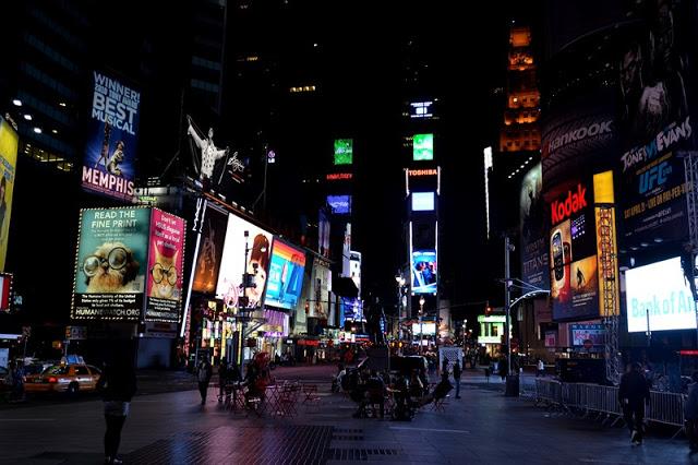 New York Reise 6