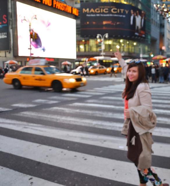 New York Reise 8