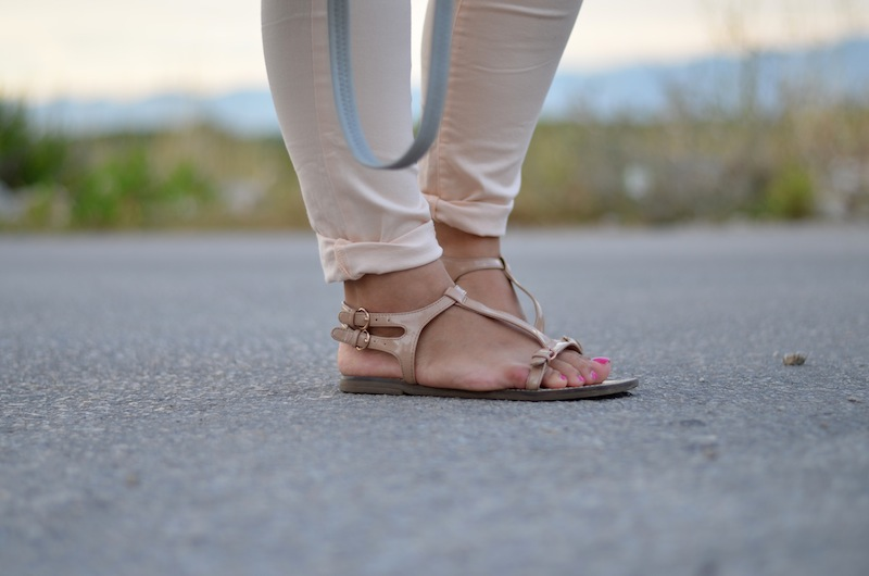 Nude Beige Outfit 03