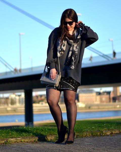 Outfit Grau 01