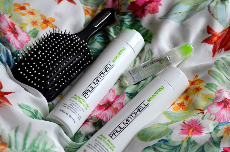 PAUL MITCHELL smoothing series 01