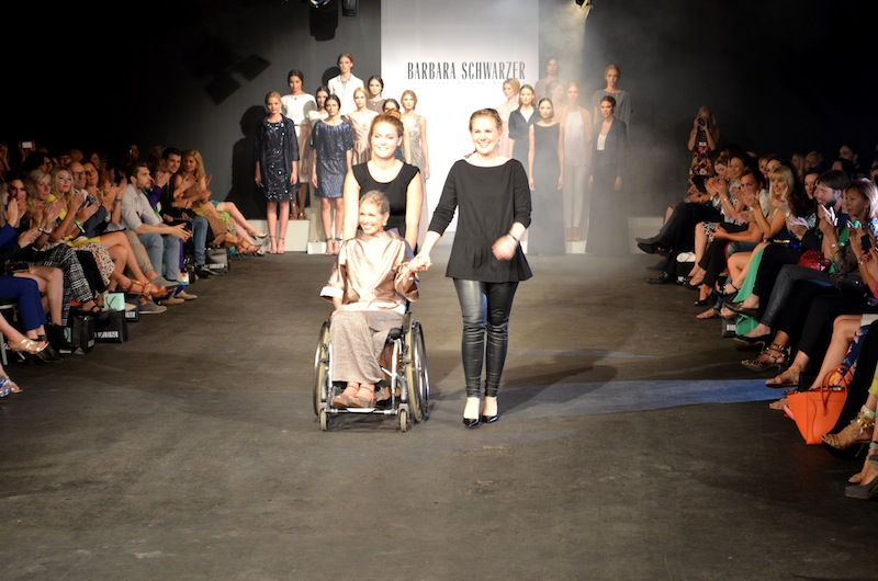 PLATFORM FASHION DÜSSELDORF Barbara Schwarzer Runway Show 10