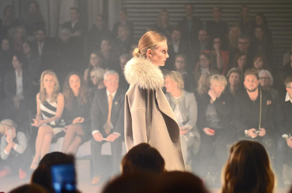 Platform Fashion Show Thomas Rath
