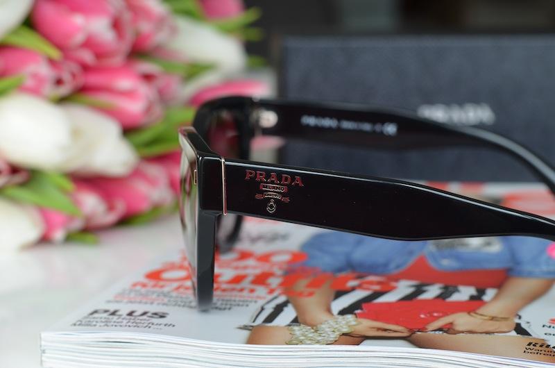 Prada Sonnenbrille 03